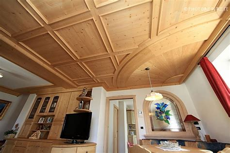 soffitto in legno soffitti in legno soffitti su misura da falegnameria