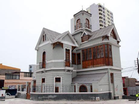 casa re casona camus misteriosa construcci 243 n antofagastina
