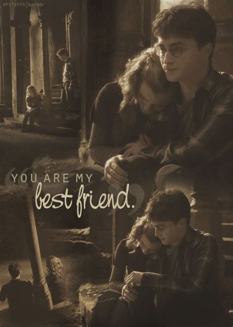 harry potter best 25 best harry potter friendship quotes on
