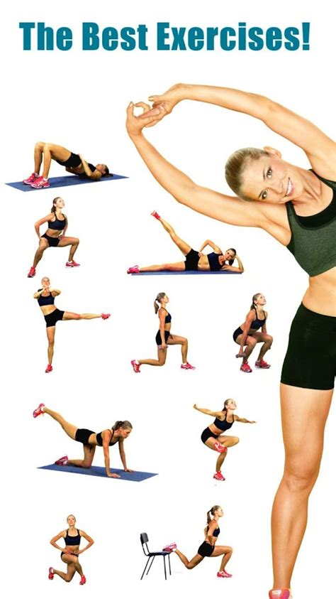 the best exercises you ve best butt fitness buttocks leg workouts apk download