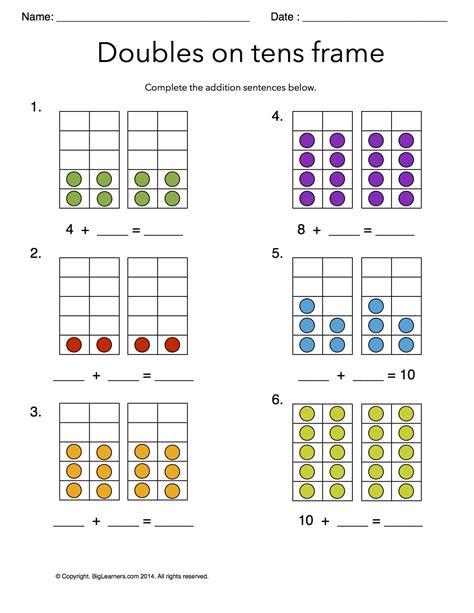 worksheet addition worksheets for grade 1 worksheet