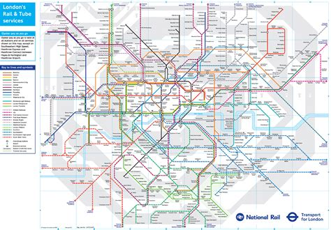 map underground maps and zones 2016 chameleon web services