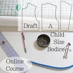pattern grading online course pattern grading a digital course on how to grade