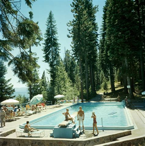poolside with slim aarons slim aarons inspired escapes the packing guide