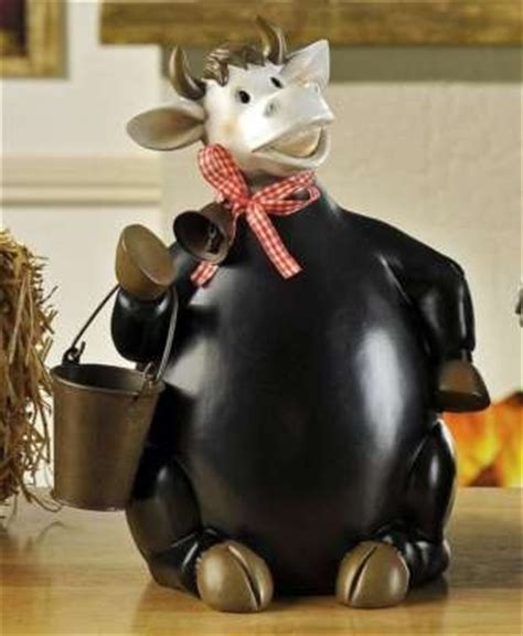 Cow Kitchen Accessories by Cow Chalkboard Kitchen Decor The Cow Ies
