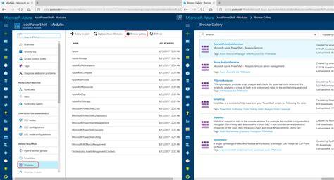 microsoft bi tools schedule pause resume of azure
