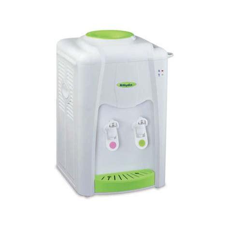 Water Dispenser Miyako harga jual miyako wd290hcb water dispenser