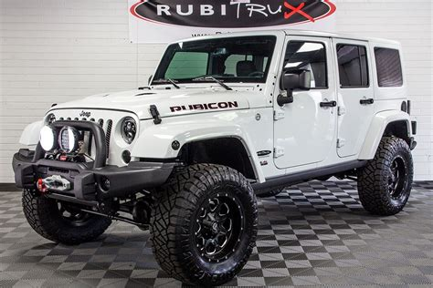 new jeep wrangler white custom white jeep wrangler www pixshark com images