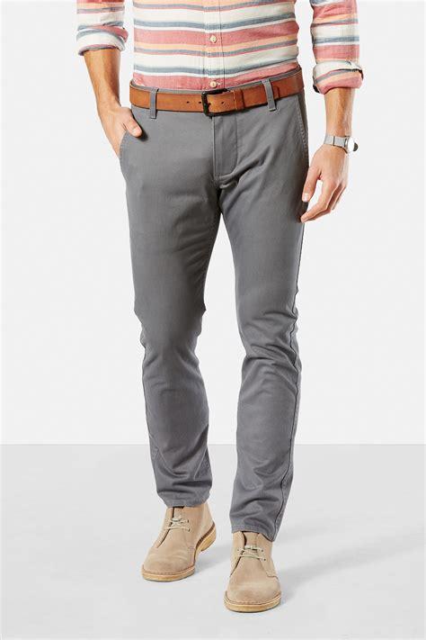 dockers erkek alpha original skinny pantolon