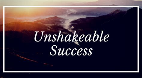 unshakeable your guide to 1471164934 blog kim avery coaching