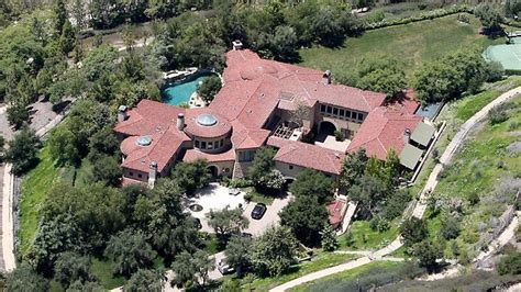 shriver to buy 10 million los angeles home