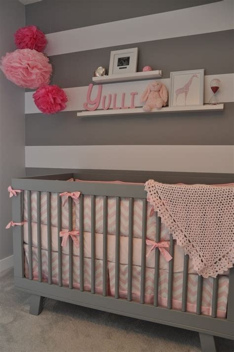 pink and grey toddler room 366 best pink and grey rooms images on pinterest nursery