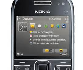 popular nokia e72 themes nokia e72 ready for pre order in the uk