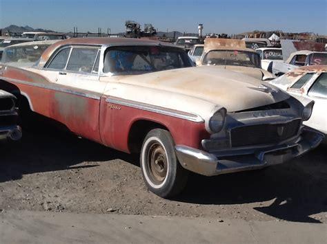auto parts chrysler 1956 chrysler new yorker 56ch2638d desert valley auto