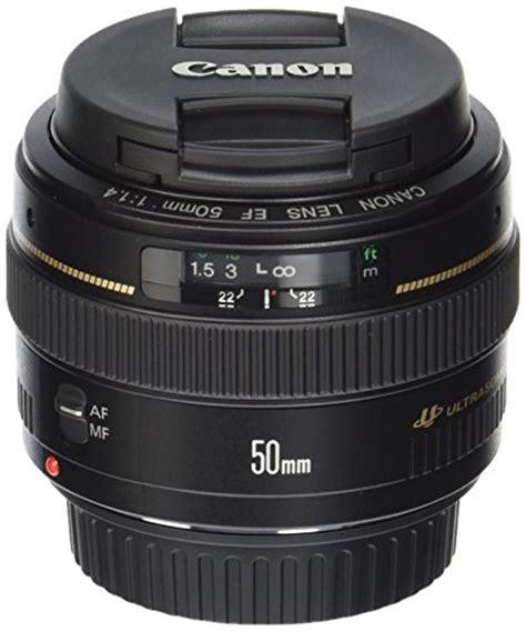 Canon F 1 4 Usm Ef 50mm canon ef 50mm f 1 4 usm obiettivo