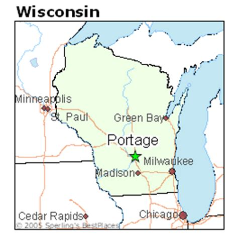 houses for sale portage wi best places to live in portage wisconsin