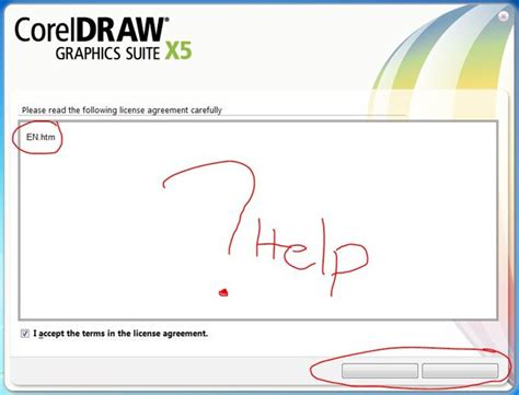 corel draw x5 not installing windows 7 coreldraw graphics suite x5 installation problem on