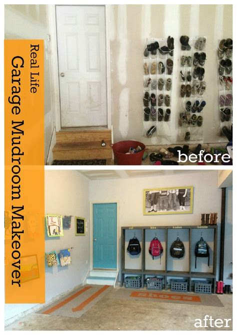 No Garage Storage Ideas 49 Brilliant Garage Organization Tips Ideas And Diy