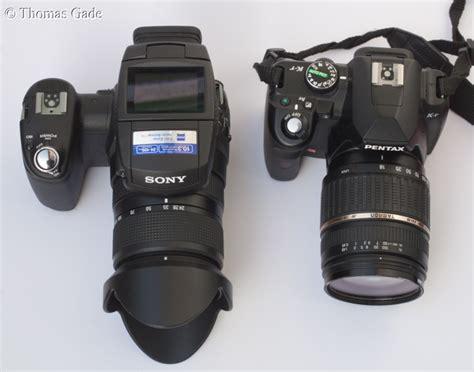 Kamera Sony Dsc R1 sony dsc r1 bridgekamera test review