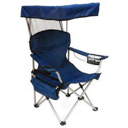 Folding Chair With Canopy by The Man Chair With Canopy Amp Speakers