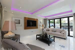 Garage Designs Uk 163 1 6m essex eco friendly high tech home boasts cinema and