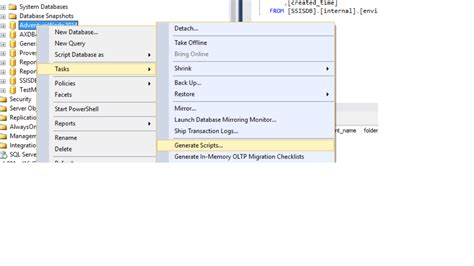 Change Table Collation Sql Server How To Change Database And All Table Columns Collation In Same Time