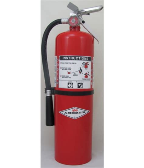 b457 regular chemical extinguisher 10lb
