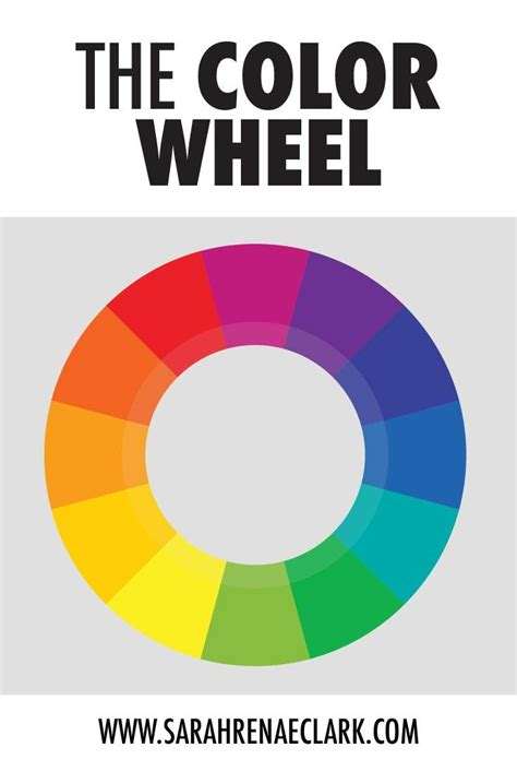 secondary color wheel the 25 best tertiary color wheel ideas on