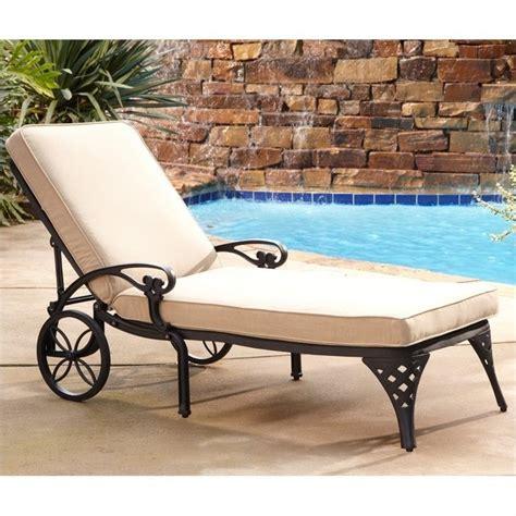 black chaise lounge cushions black chaise lounge chair taupe cushion 5554 831