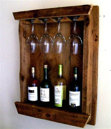 Wine Bottle And Glass Rack by Wine Bottle Rack Wine Rack Wine Glass Holder Wine