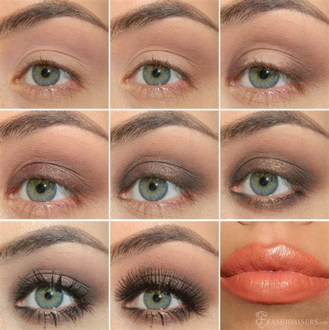 Maskara Make 26 Make Up Tipps F 252 R Professionelles Fotoshooting