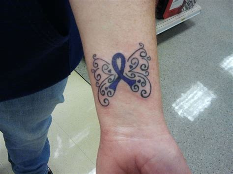 crohns disease tattoos pin by brennan on crowns against crohns