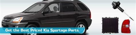 Promo Tank Top Tank Radiator Kia Sportage 1995 2001 10005262 kia sportage parts partsgeek