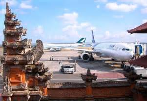 Bali Island Car Rental Review Ngurah International Airport Bali Indonesia Travel