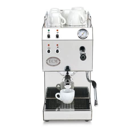 Coffee Maker Ecm 1250 ecm casa iv coffee machine creative cookware