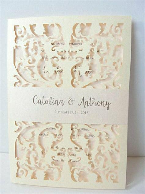 Hochzeitseinladung Design by 51 Originelle Designs Hochzeitseinladungen Archzine Net