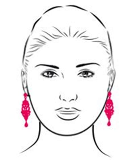 l have a round face what type of bob haircut would be best 1000 images about accessories for round face shape on