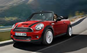 2009 Mini Cooper Works Car And Driver