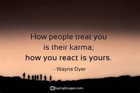 Karma Quotes Top 50 Popular Karma Quotes Saying Sayingimages