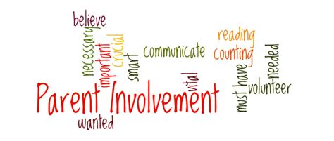 Parent Involvement In Education Essay by Parent Involvement Quotes Quotesgram