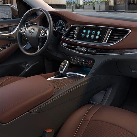 2020 Buick Envision Avenir by 2019 Buick Enclave Avenir Luxury Suv Model Details