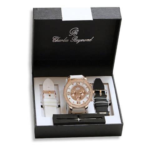 charles raymond watches