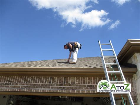 home inspection services tx a to z home