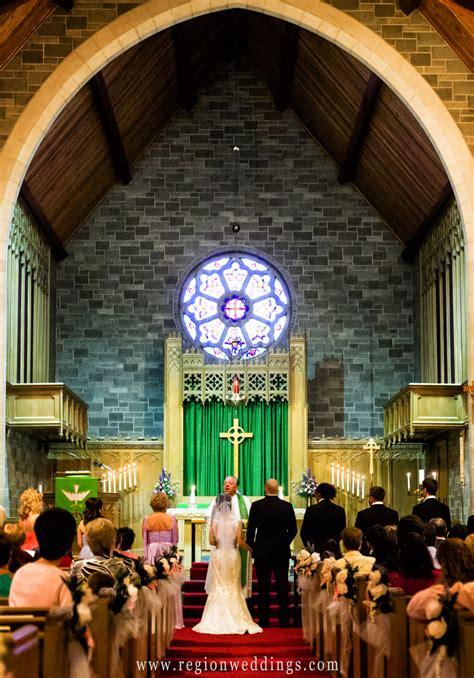 Ee  Korean Ee   Ameri Ee  Wedding Ee   Ceremony At Trinity Lutheran