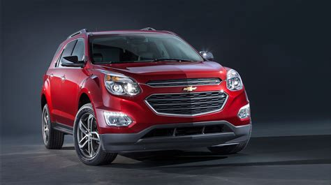 new chevrolet crossover in the pipeline