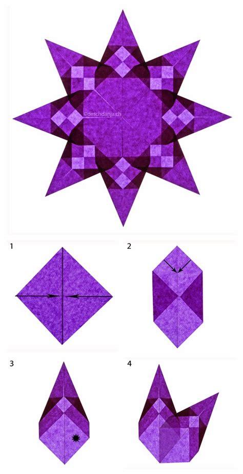 Sun Origami - origami maniacs origami sun catchers