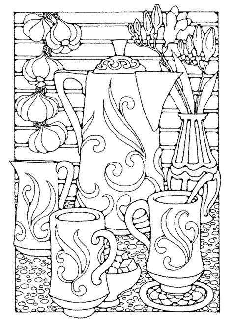 coloring pages for elderly adults coloring pages for graphic design logos