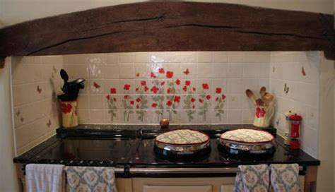 hand painted tilesceramic tile muralsbespoke designs