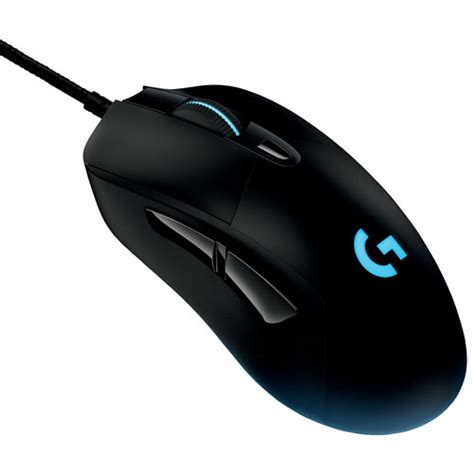 Mouse Gaming Wired Wireless Logitech G403 Prodigy logitech g403 prodigy wired optical gaming mouse black gaming mice best buy canada