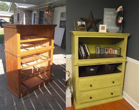 Repurpose An Dresser by 1000 Ideas About Dresser On Dressers